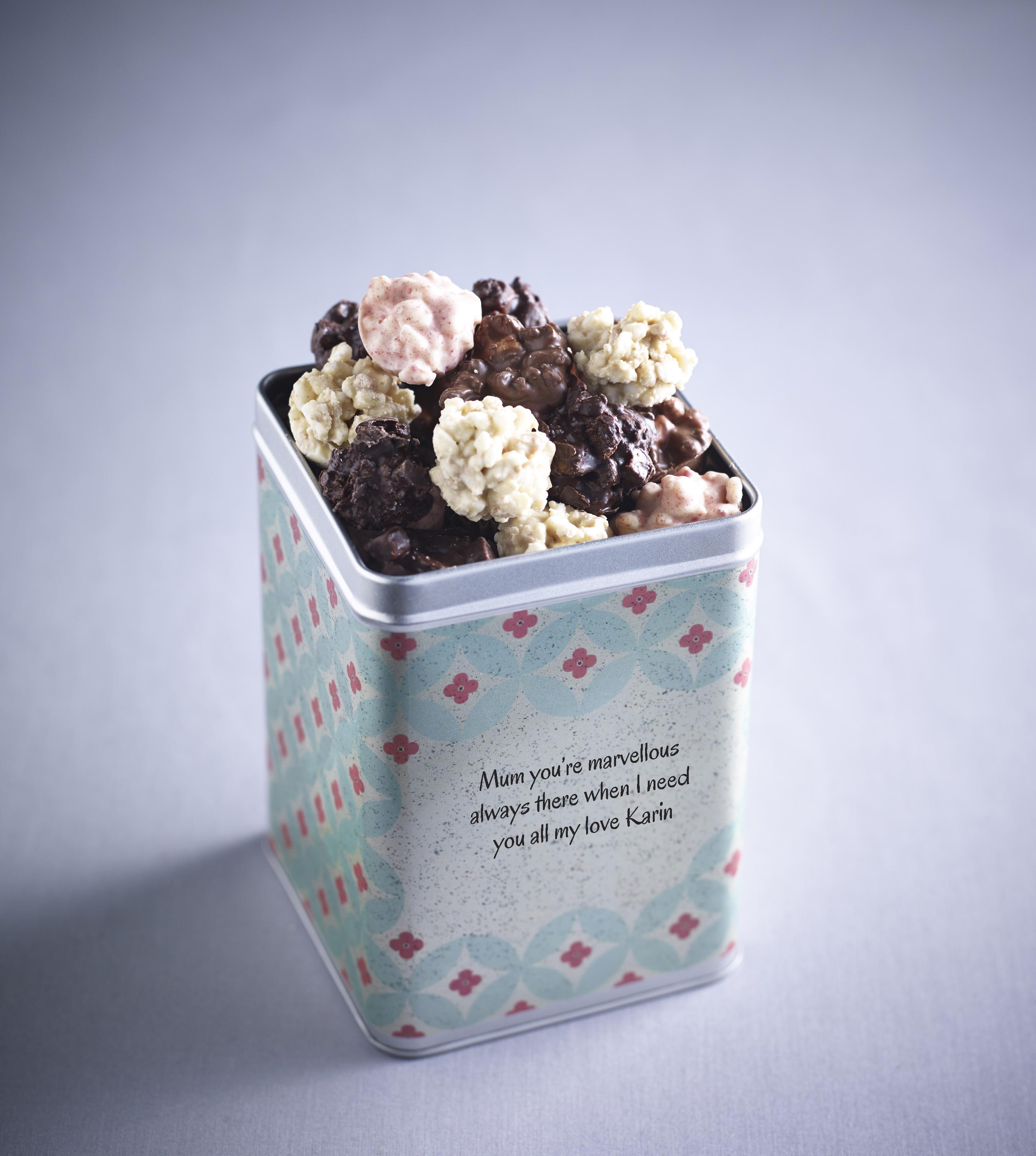 Chocolates Bundles of Love