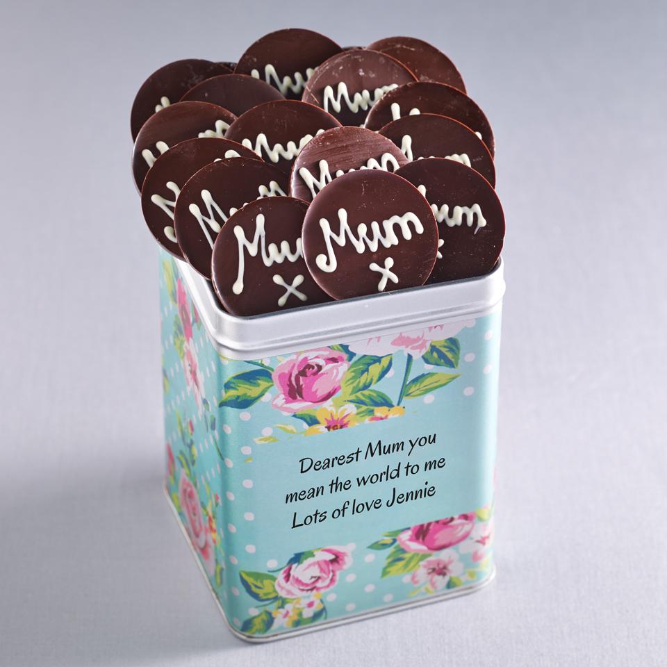 Chocolates Mama Mia